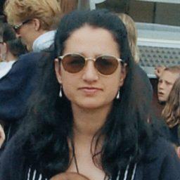 Anita Hine